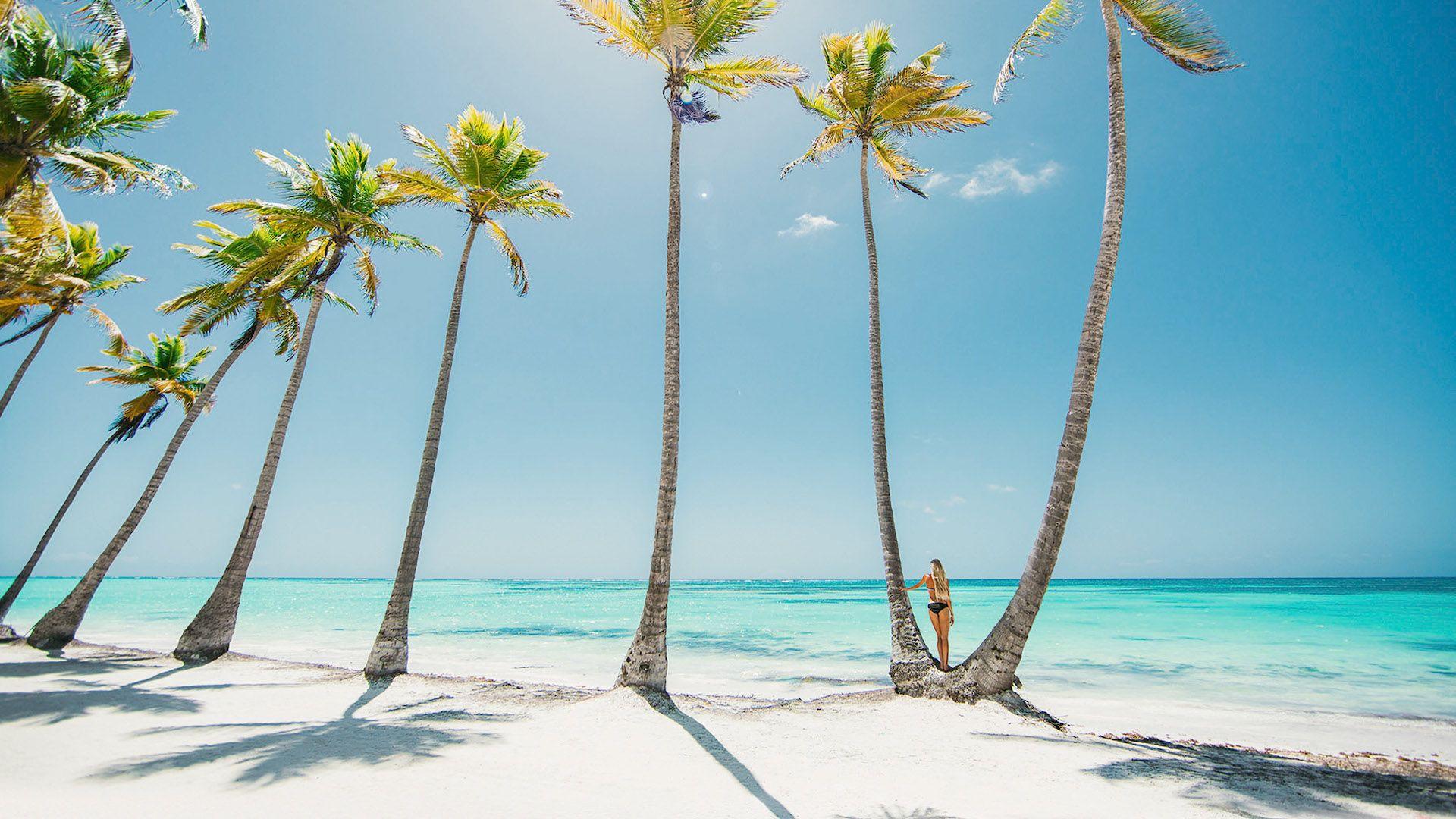 Aerolíneas Argentinas inauguró la ruta Córdoba-Punta Cana