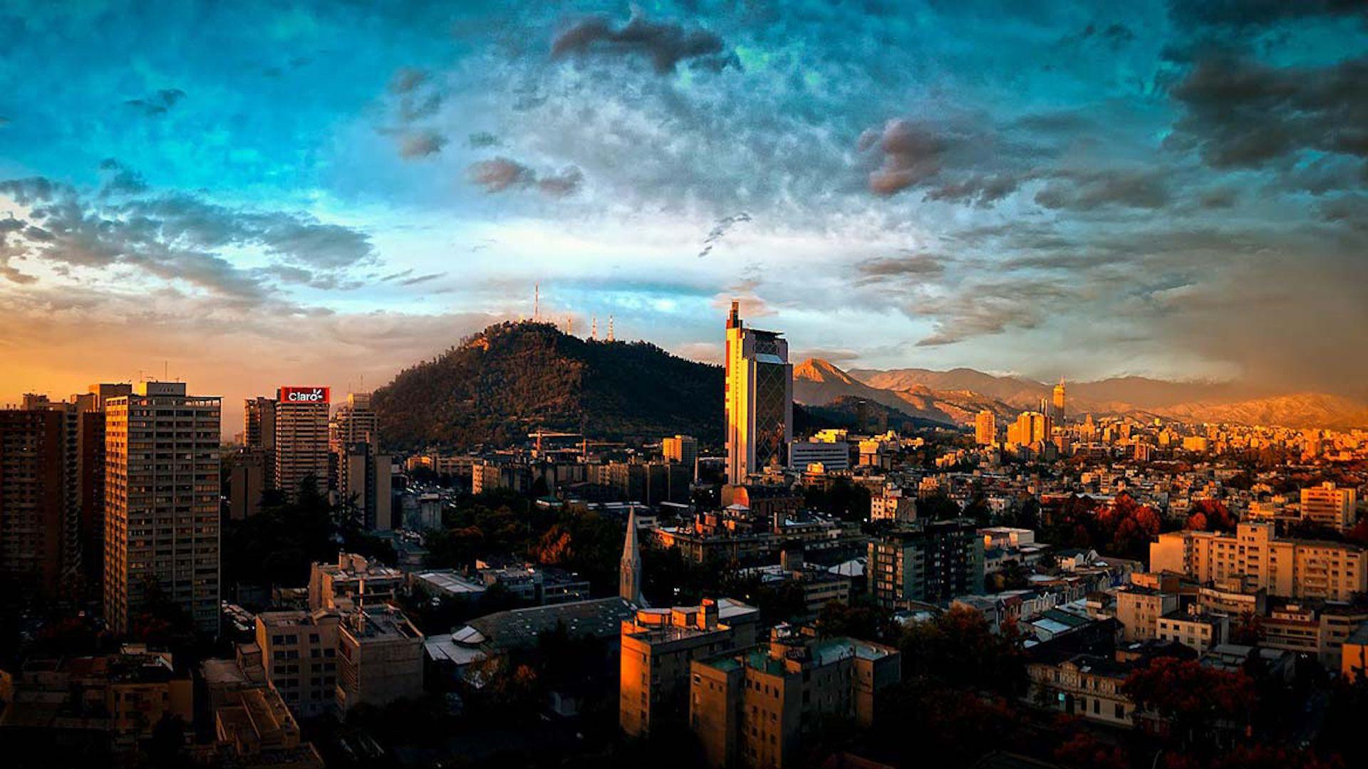 Los mejores barrios para visitar en Santiago de Chile