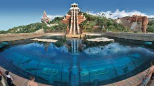 Este es el mejor parque acuático del mundo: Siam Park