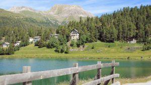St. Moritz – Suiza: un destino para elegir en cualquier momento del año