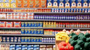 Inauguran un supermercado en Los Ángeles, donde nada es comestible