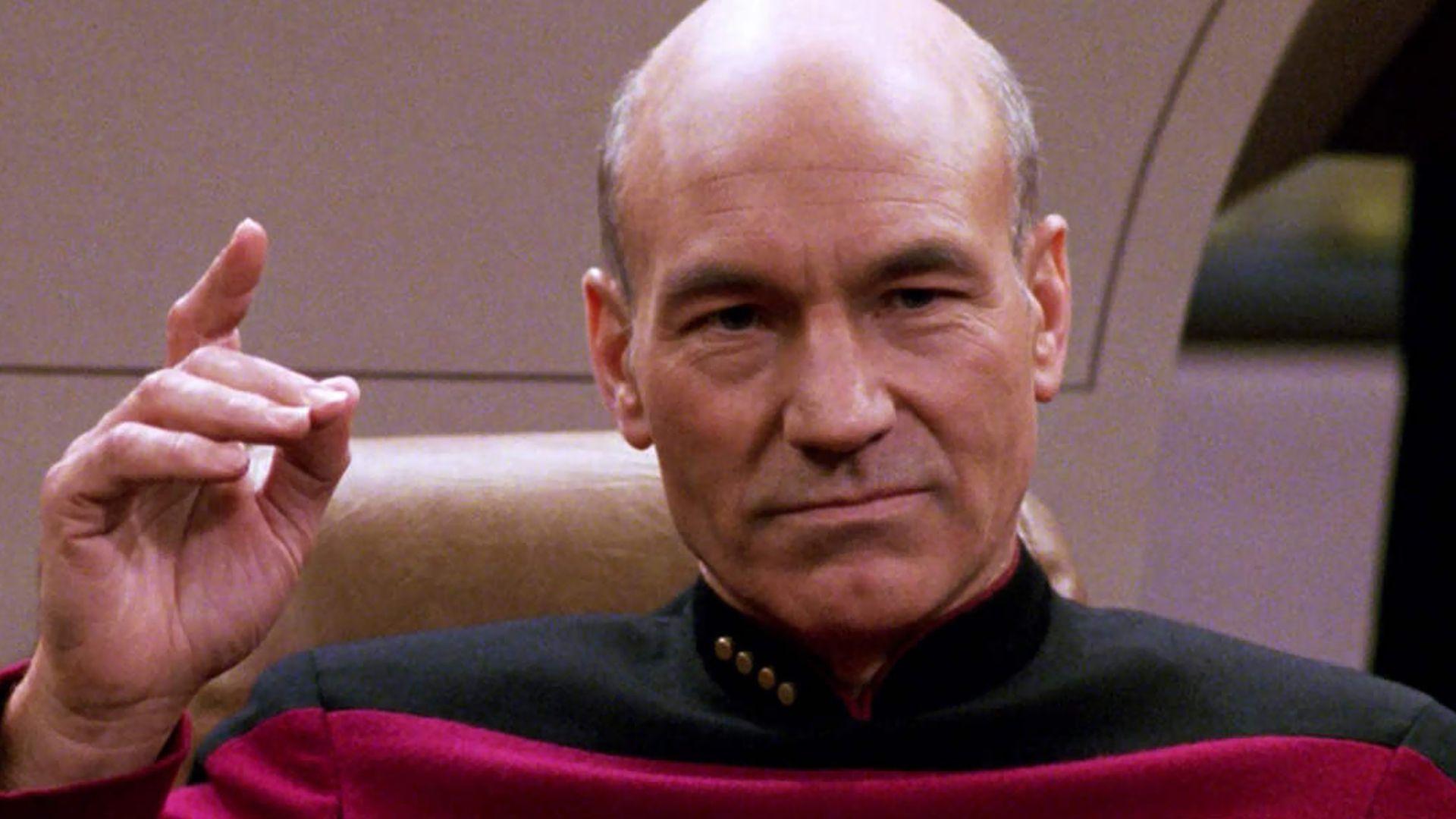 Regresa la serie Star Trek: Next Generation con nuevos capítulos