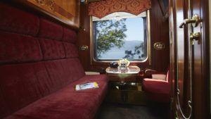Ruta transiberiana: cuatro trenes imperdibles para recorrer Rusia