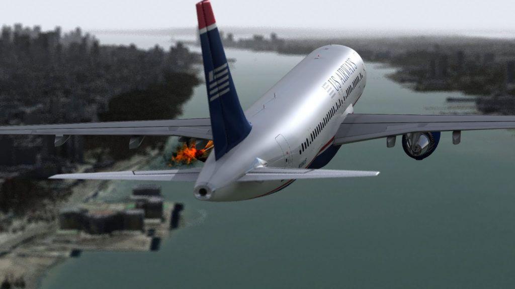 Ahuyentarán a las aves en los aeropuertos utilizando drones