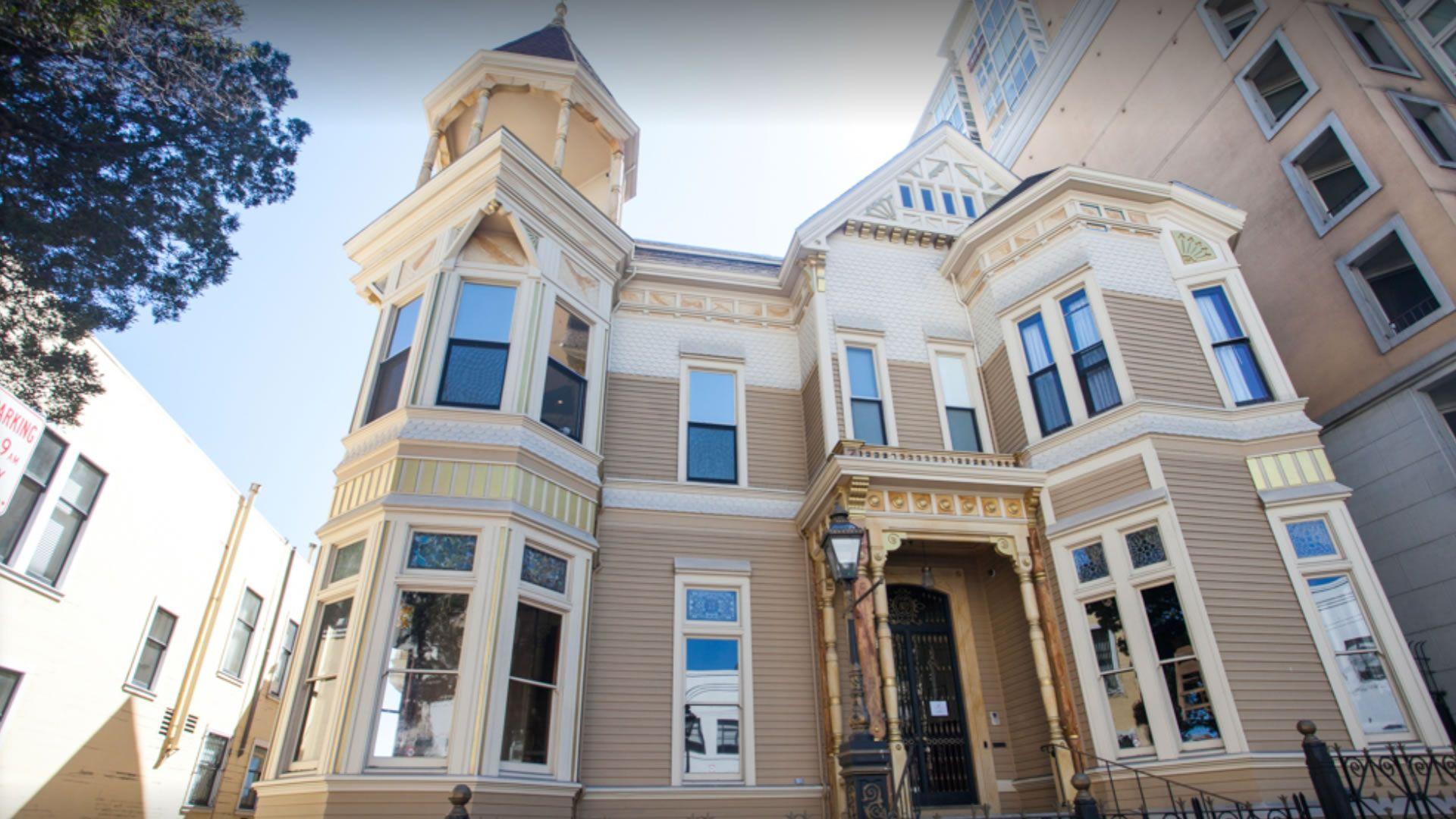 Era el Airbnb más caro de San Francisco y se convertirá en hotel boutique