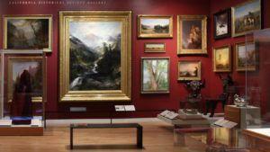 Este sábado, podemos ingresar gratis a 1400 museos de Estados Unidos