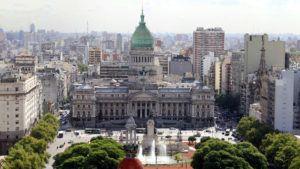 Los estadounidenses quieren intercambiar sus casas para viajar a Argentina