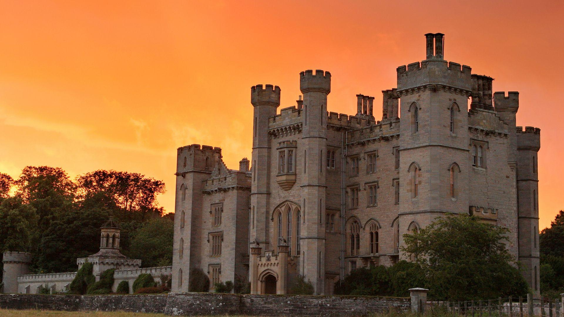 10 castillos imperdibles para alojarse en Escocia