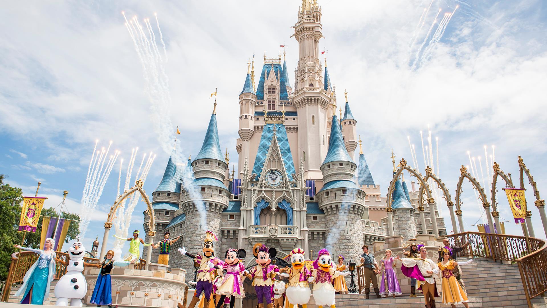 Hay una nueva forma de comprar tickets en Disney World. ¿Más barato o más caro?