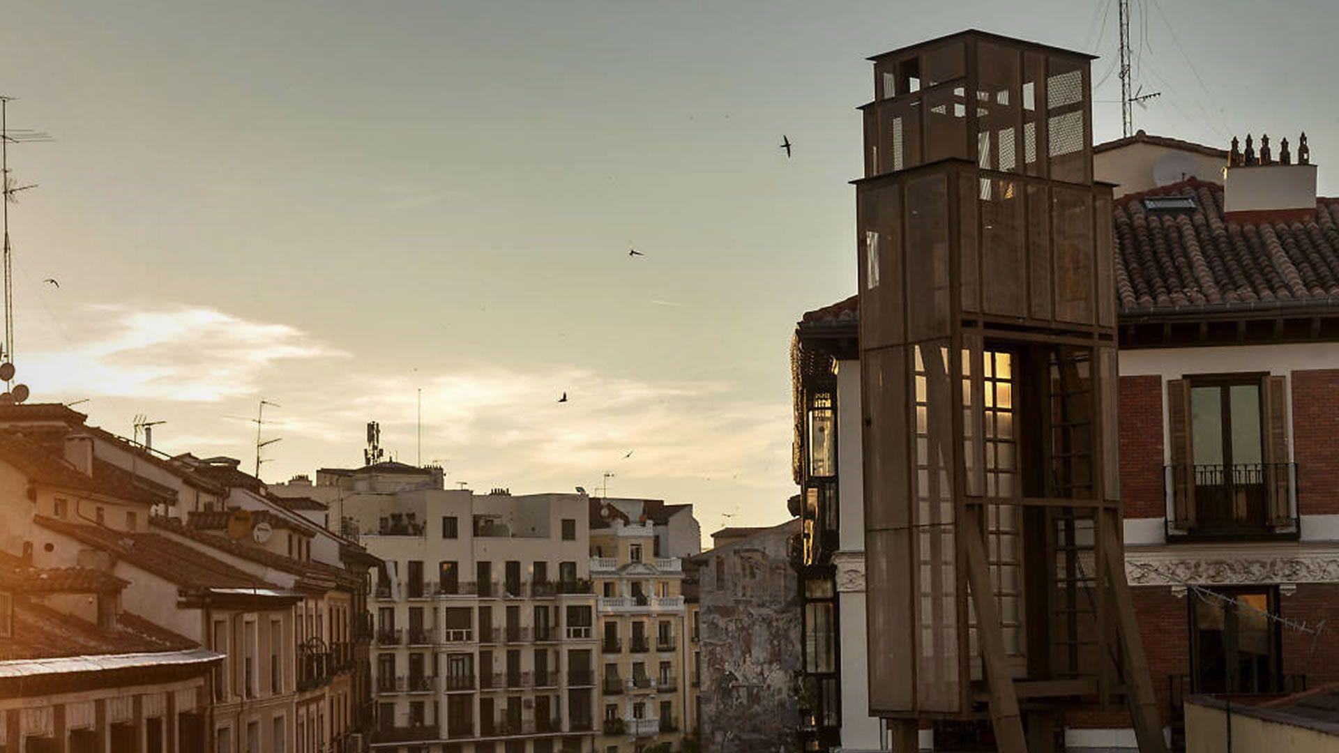 ¿Cuál es el nuevo barrio más cool del mundo?