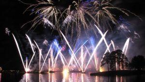 Después de casi 20 años, termina el icónico show de fuegos artificiales de Disney World