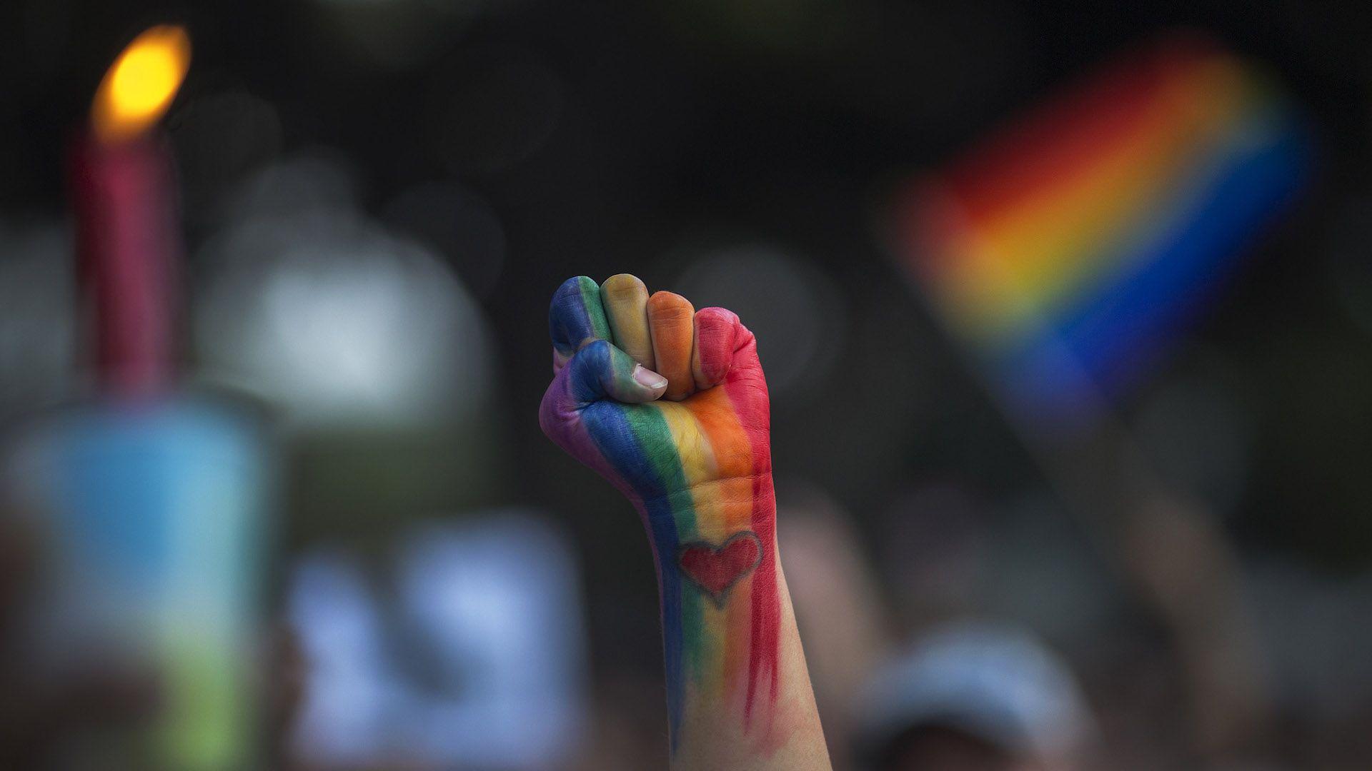 Estos son los barrios más seguros del mundo para la comunidad LGBTQ