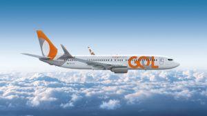 La aerolínea GOL lanzó vuelos directos entre Buenos Aires y Brasilia