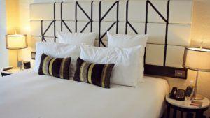REVIEW Hotel Grand Mercure Auckland: con la mejor vista y experiencia