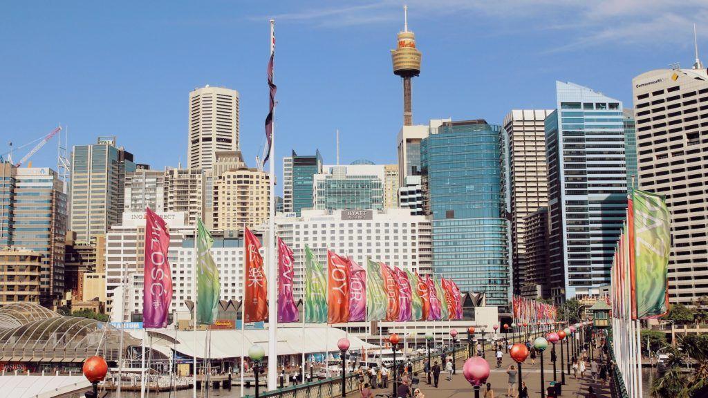 REVIEW Hotel Hyatt Regency Sydney: con las mejores vistas de Darling Harbour
