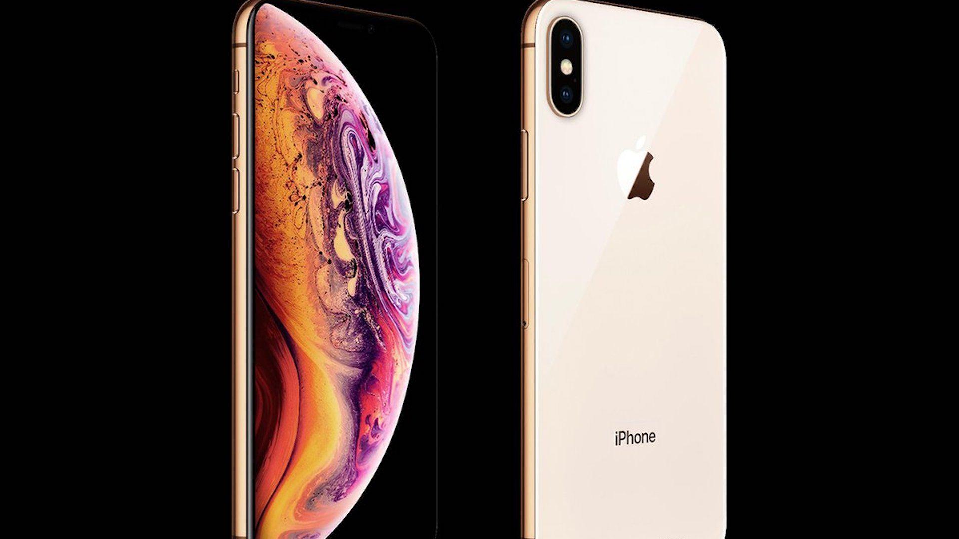 ADELANTO Así serán los nuevos iPhones Xs, Xs Plus y Xc