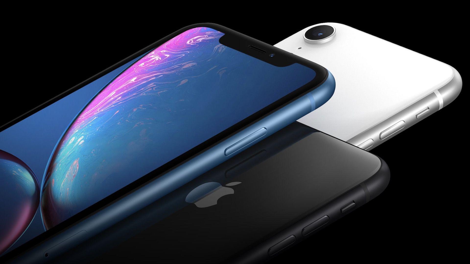 Este es el nuevo iPhone Xr: avanzado, con colores y económico