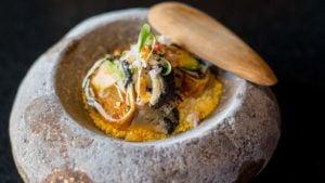 ¿Cuán importante es la gastronomía local a la hora de elegir un destino?