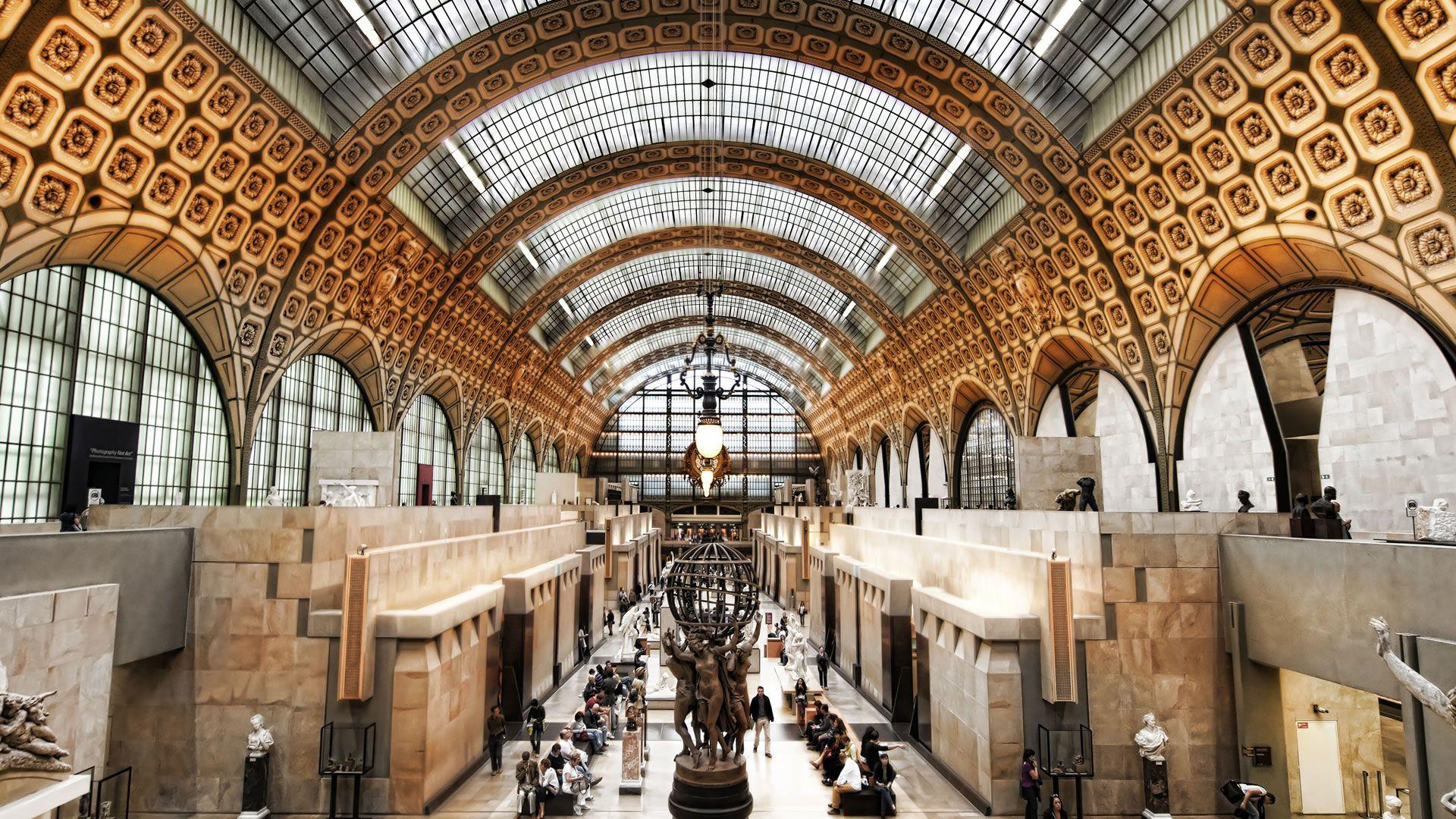Los 10 mejores museos del mundo, según TripAdvisor
