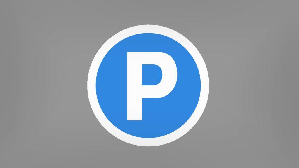 Google Maps nos sugiere donde estacionar y cuán cerca está el destino