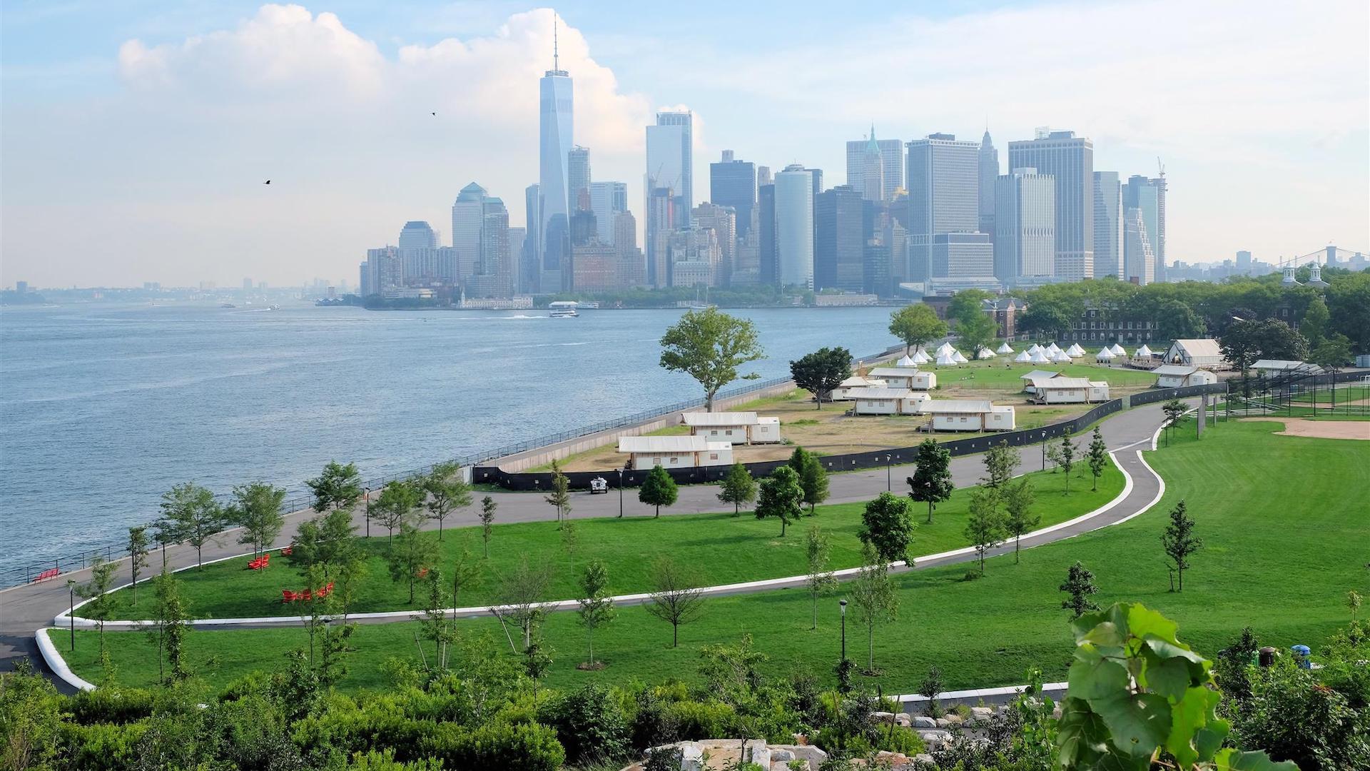 Parques en Nueva York: propuestas imperdibles para hacer al aire libre