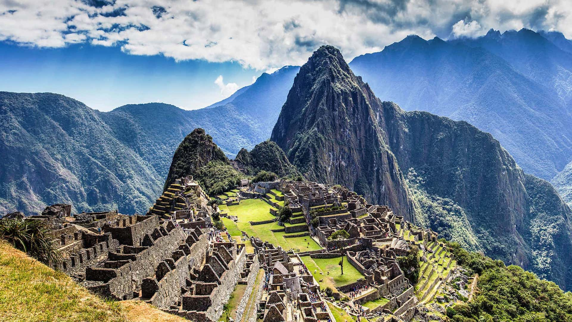 Siete razones para elegir Perú en nuestras próximas vacaciones