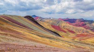 Turismo en Cusco: dos montañas arcoíris, atracciones imperdibles en Perú