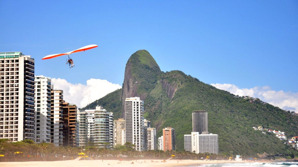 Las 10 mejores experiencias para disfrutar en Río de Janeiro
