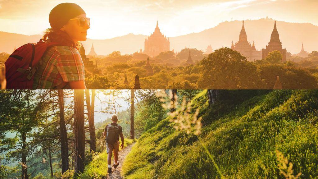 Lanzan una campaña para enfrentar el mayor problema de viajar solo
