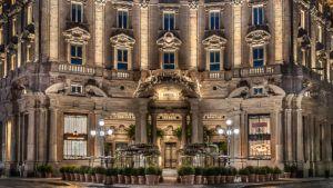 Así es el impresionante local de Starbucks en Milán, el primero en Italia