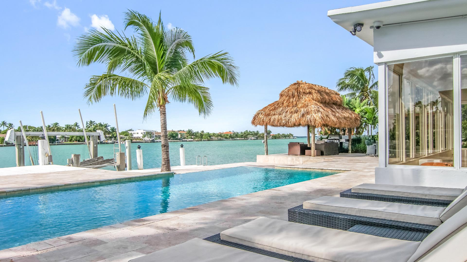Swimply, el sitio para alquilar online una piscina privada por hora
