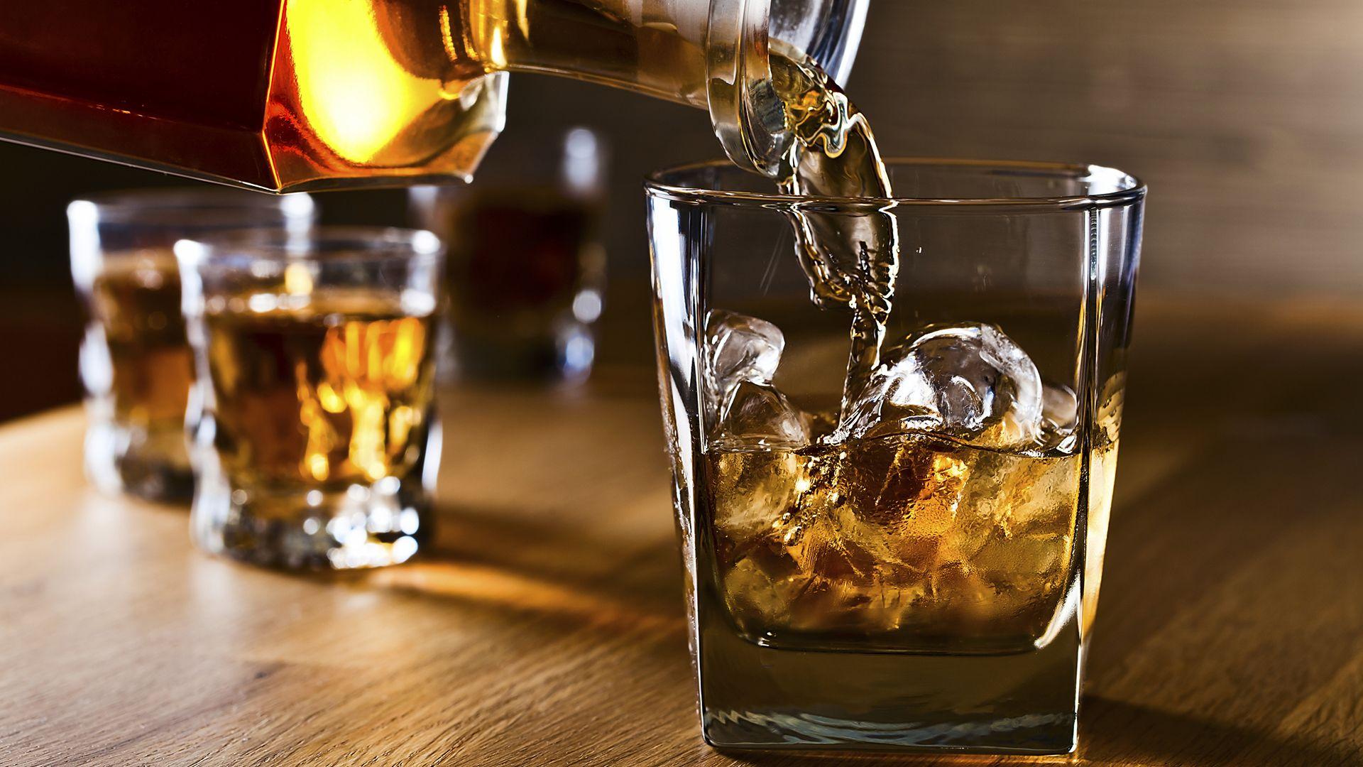Este es el hotel perfecto para los amantes del whisky