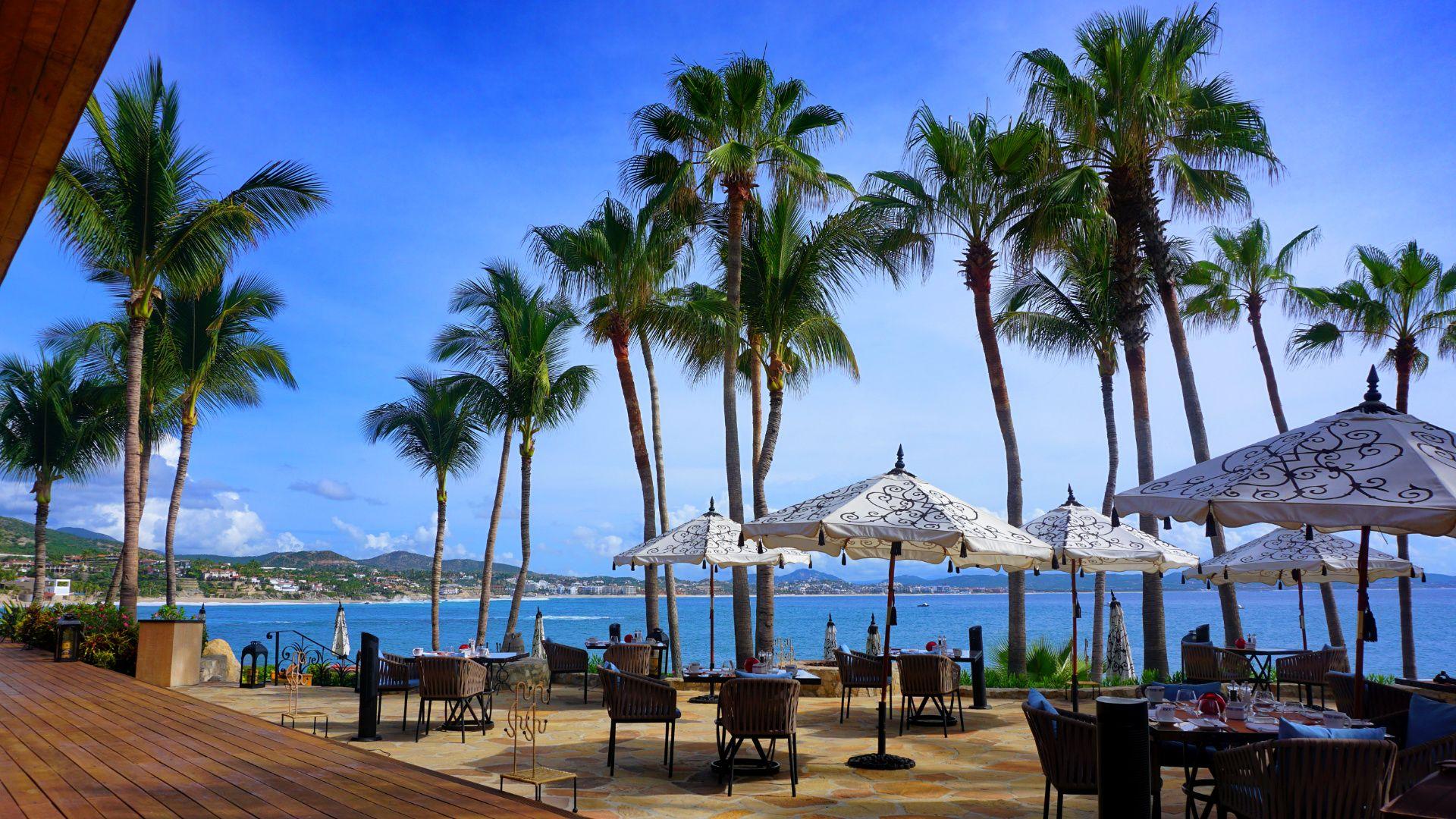 REVIEW One&Only Palmilla: lujo y exclusividad en Los Cabos en un hotel realmente único
