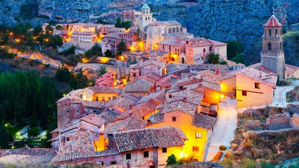 Los 10 pueblos más lindos de España, según los españoles