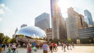 Esta es la mejor gran ciudad de Estados Unidos: Chicago