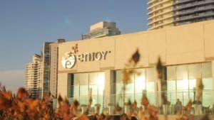 Turismo en Uruguay: el hotel Enjoy Punta del Este reabre sus puertas
