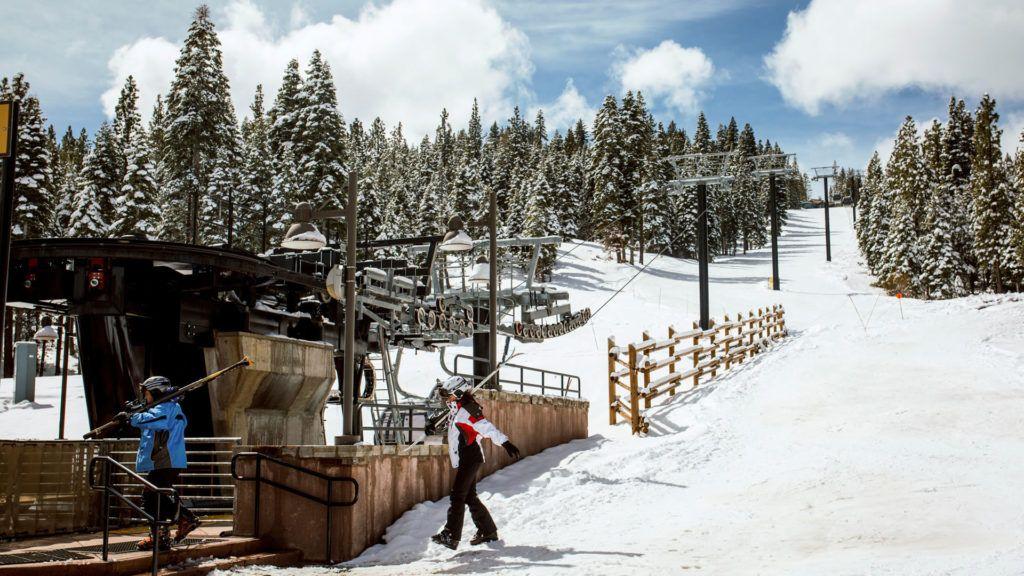 Los 10 destinos para esquiar que marcan tendencia en Estados Unidos y Canadá