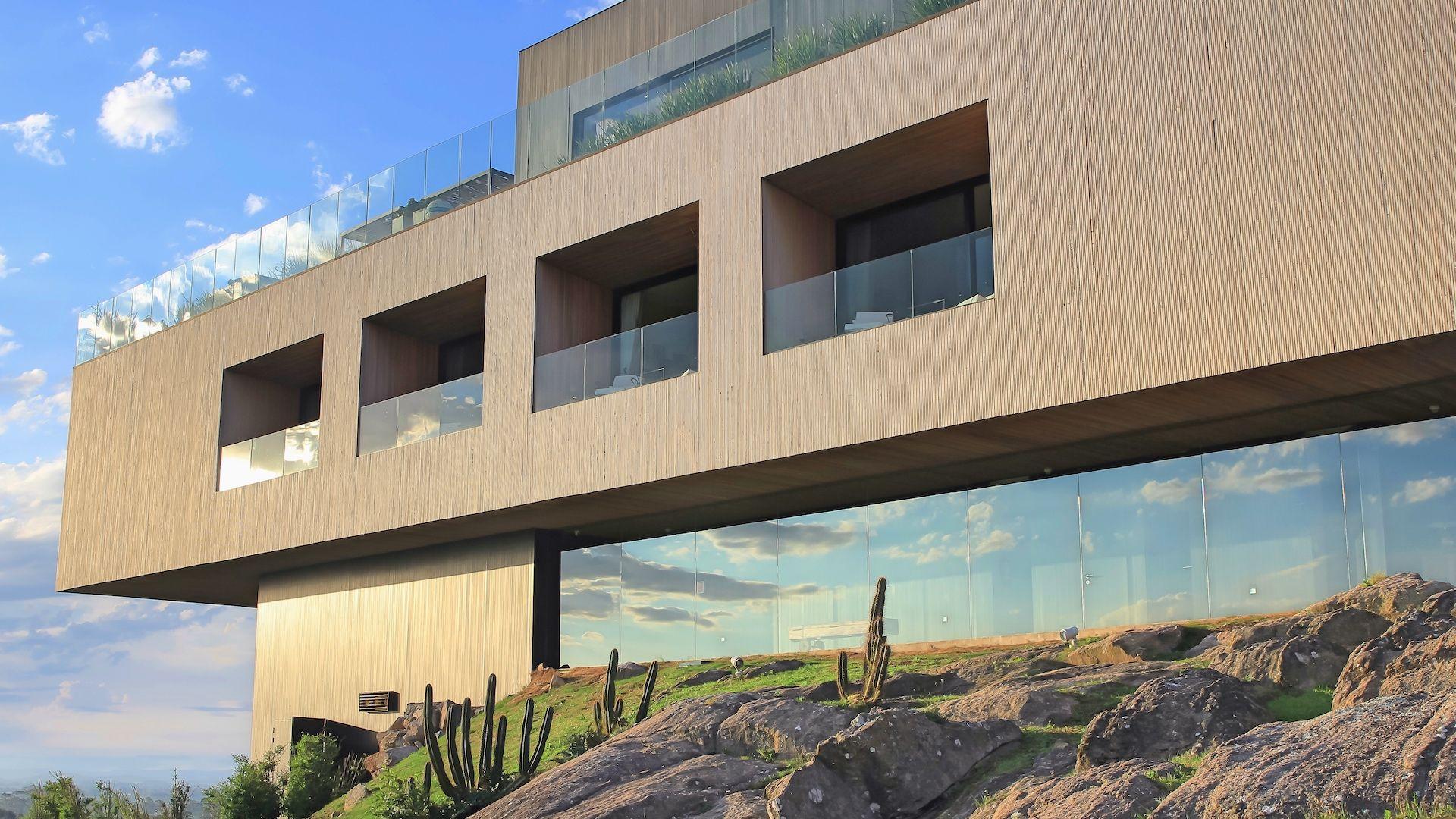REVIEW Fasano Las Piedras: el hotel más exclusivo de Punta del Este