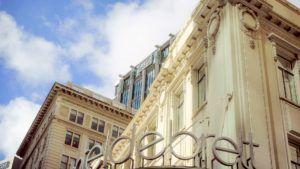 REVIEW Hotel DeBrett: el encanto boutique en el corazón de Auckland
