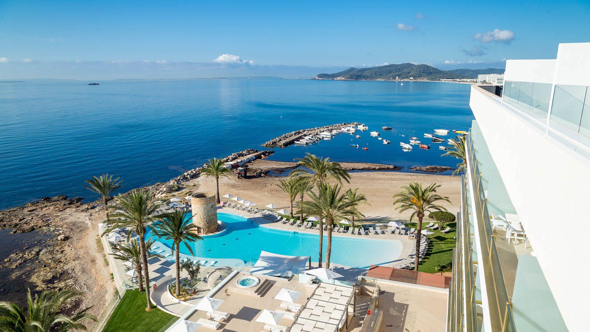 Este es el mejor hotel de Ibiza: ranking 2018