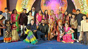 Ahora podemos ir invitados a una boda en India y vivir la experiencia