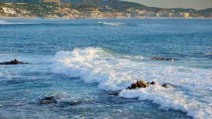 La razón por la que deberíamos tomar vacaciones en un destino frente al mar