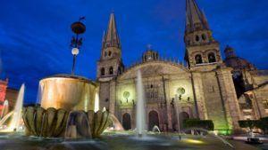 Seis razones por las que México es el sexto país más visitado del mundo