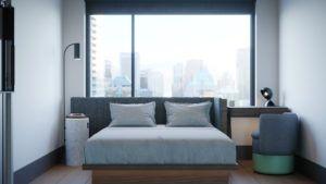 Hilton lanzó su nueva marca de micro hoteles: Motto by Hilton