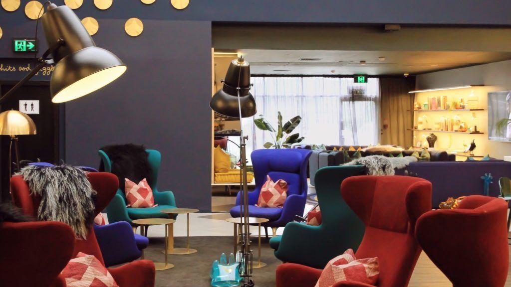 REVIEW Naumi Airport Auckland: más que un hotel de aeropuerto, un estilo de vida