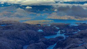 Esta es la ruta de los Parques de la Patagonia en Chile