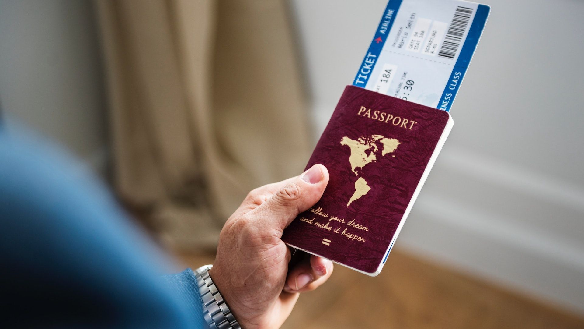 ¿Cuáles son los pasaportes más poderosos de Latinoamérica?