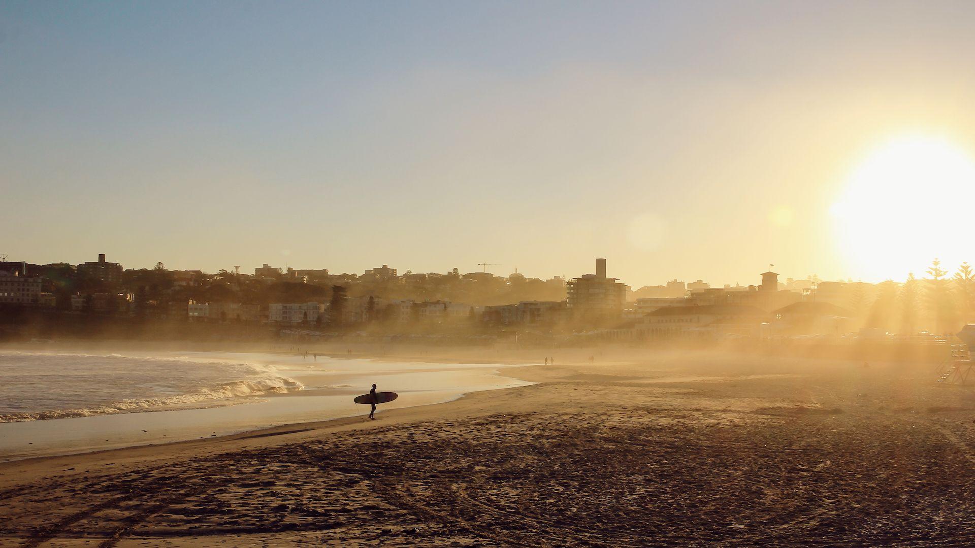 REVIEW Ravesis Sídney: el hotel con la mejor vista de Bondi Beach