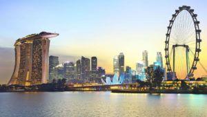 ¿Cuáles son los mejores países para vivir en el extranjero?