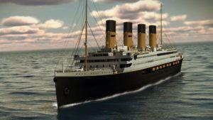 Titanic II viajará con todo su lujo a Dubái por dos semanas